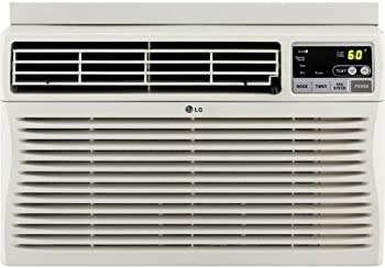 LG LW8012ER 8,000 BTU Air Conditioner