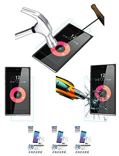 Acm-Pack-Of-3-Tempered-Glass-Screenguard-For-Obi-Worldphone-Sf1-Mobile-Screen-Guard-Scratch-Protector