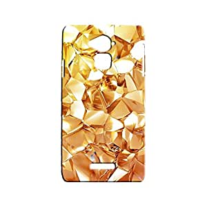 G-STAR Designer Printed Back case cover for Coolpad Note 3 - G7294