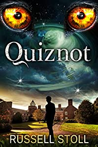 Quiznot by Russell Stoll ebook deal