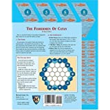 Settlers of Catan - Fisherman of Catan Expansion