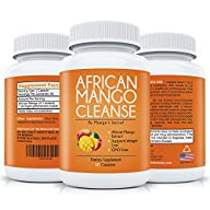 African Mango Cleanse for Quick Weigh…