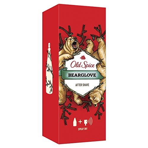 Old Spice Bearglove Dopobarba 100ml Spray