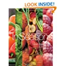 In Season: Cooking with Vegetables and Fruits