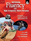 img - for Increasing Fluency with High Frequency Word Phrases Grade 5 book / textbook / text book