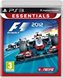 F1 2012 Essentials (PS3)