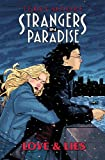 Strangers In Paradise Volume 18: Love & Lies (Strangers in Paradise (Graphic Novels))