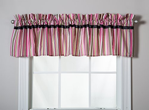 Waverly Baby Tres Chic Window Valance - 1