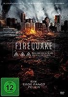 Firequake - Die Erde f�ngt Feuer