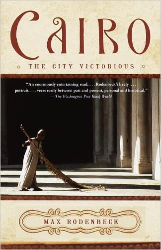 Cairo: The City Victorious