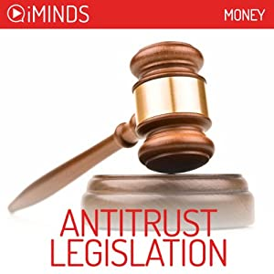 Antitrust Audiobook