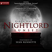 Nightlord: Sunset | Garon Whited