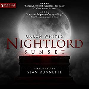 Nightlord Audiobook