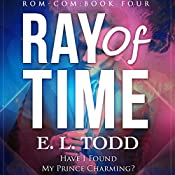 Ray of Time: Ray, Book 4 | E.L. Todd