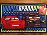 Disney/pixar Cars 3 Accent Rug