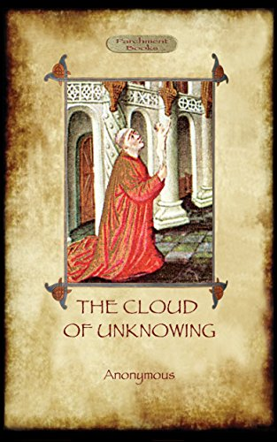 - The Cloud of Unknowing
