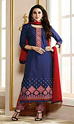 New Designer Salwar Suit For Womens Party Wear