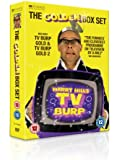 Harry Hill - The Golden Box Set [DVD]