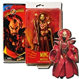 Flash Gordon: Ming the Merciless Retro Action Figure