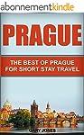 Prague:The Best Of Prague: For Short...