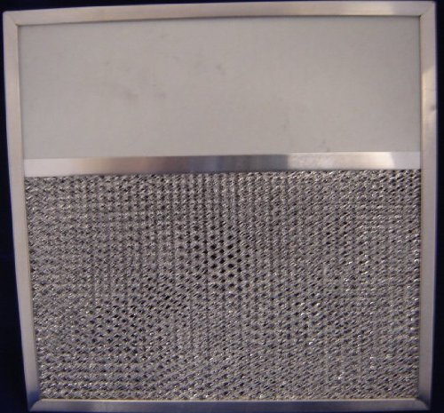 Aluminum Range Hood Filter With Light Lens