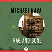 Rag and Bone: The Henry Rios Mysteries | Michael Nava