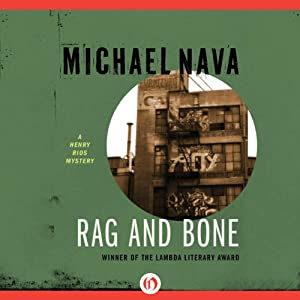 Rag and Bone Audiobook