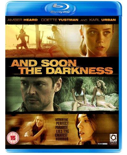 And Soon The Darkness [Edizione: Regno Unito] [Edizione: Regno Unito]