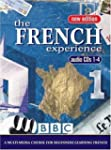 BBC french exp�rience 1 CD's 1-4