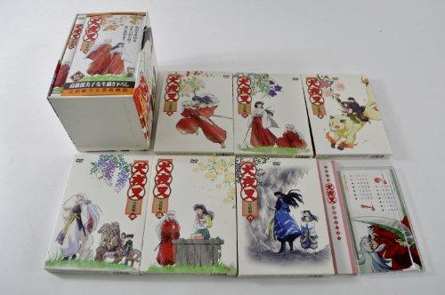 犬夜叉 完結編 全7巻セット [マーケットプレイス DVDセット]