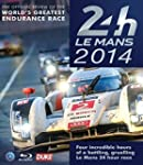 24h Le Mans 2014 [Blu-ray]