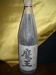 白玉醸造 魔王 1800ml 芋 25度