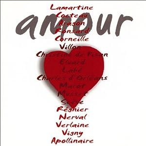 Amour | Livre audio