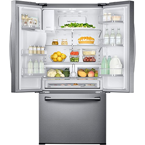 Top 10 Best High End Refrigerators Reviews 2017 2018 On