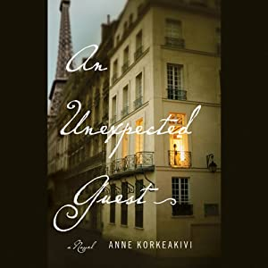 An Unexpected Guest: A Novel | [Anne Korkeakivi]