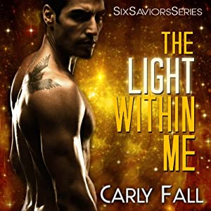 The Light Within Me: Volume 1 | [Carly Fall]