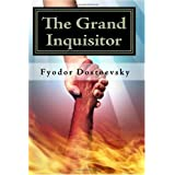 The Grand Inquisitor ~ Fyodor Dostoyevsky