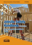 img - for Jobsite Safety Handbook, 3rd Edition (English and Spanish Edition) book / textbook / text book