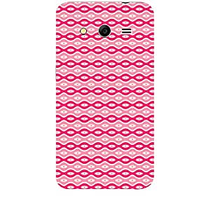 Skin4Gadgets ABSTRACT PATTERN 205 Phone Skin STICKER for SAMSUNG GALAXY CORE 2 (G3556d)