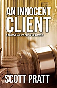 An Innocent Client by Scott Pratt ebook deal