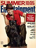 Magazine - Entertainment Weekly (1-year auto-renewal)