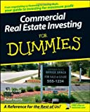 img - for Commercial Real Estate Investing For Dummies book / textbook / text book
