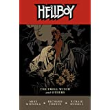 Hellboy, Vol. 7: The Troll Witch and Other Stories ~ Mike Mignola