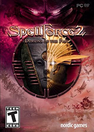 Spellforce Tactics - Windows (select)