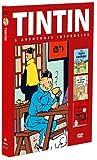 Tintin - 3 aventures - Vol. 1 : Les Cigares de Pharaon + Le Lotus Bleu + Tintin en Amérique
