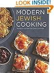 Modern Jewish Cooking: Recipes & Cust...