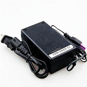 HP Genuine AC Adapter 32V 1560mA 0957-2230 0957-2105 0957-2105 for HP Officejet 6500 Deskjet 6800 HP PhotoSmart 8450
