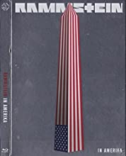 Rammstein in Amerika [Blu-ray]