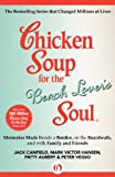 img - for Chicken Soup for the Beach Lover's Soul: Memories Made Beside a Bonfire, on the Boardwalk, and with Family and Friends (Chicken Soup for the Soul) book / textbook / text book