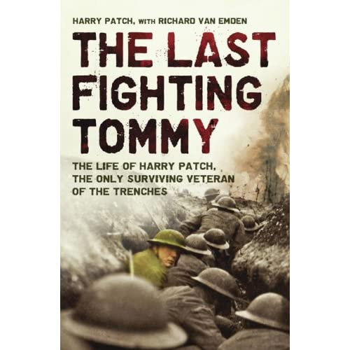 Harry Patch: The Last Fighting Tommy